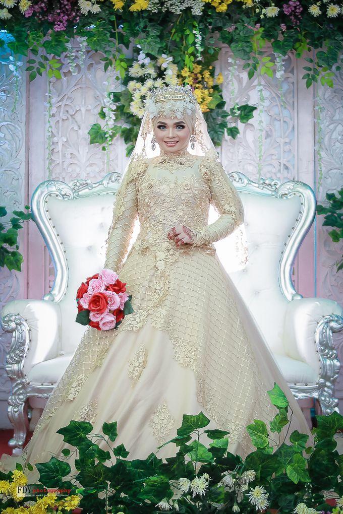 Wedding Dea & Ari by FDY Photography - 006