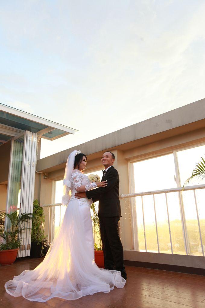 Wedding Icha & Edo by Grand Tebu Hotel - 002