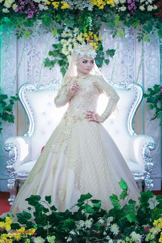 Wedding Dea & Ari by FDY Photography - 007