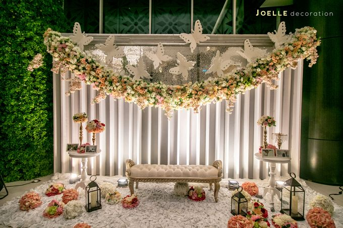 Love makes Impossible Possible by Joelle Decoration - 018