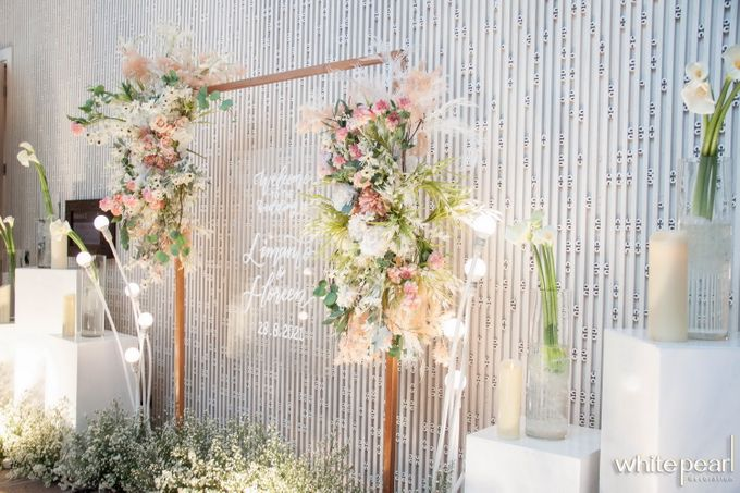 DoubleTree by Hilton 2021.08.29 by White Pearl Decoration - 002