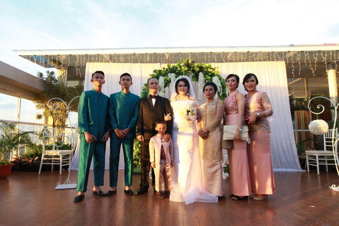 Wedding Icha & Edo by Grand Tebu Hotel - 005
