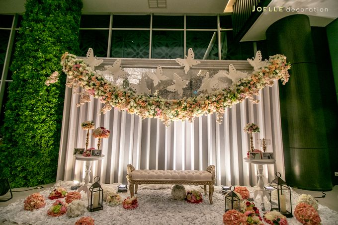 Love makes Impossible Possible by Joelle Decoration - 019
