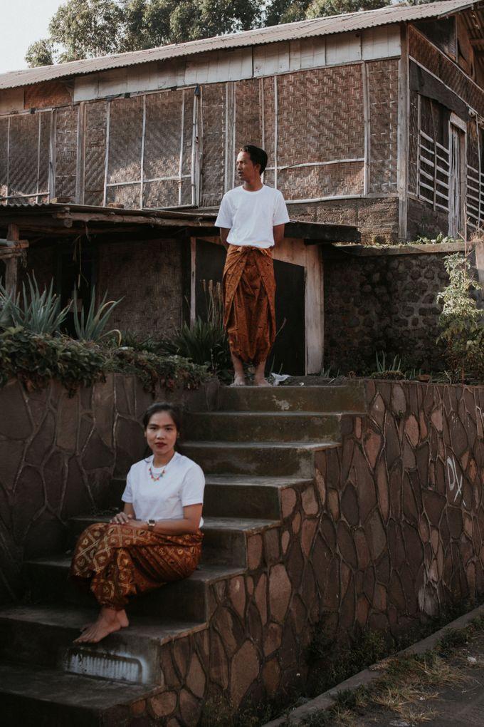 Prawedding Yessi & Teddi by Semesta Ruang - 008