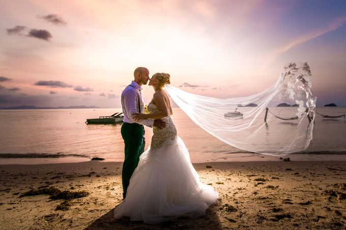 Weddings at Hilton Hua Hin Resort & Spa by Hilton Hua Hin Resort & Spa - 003