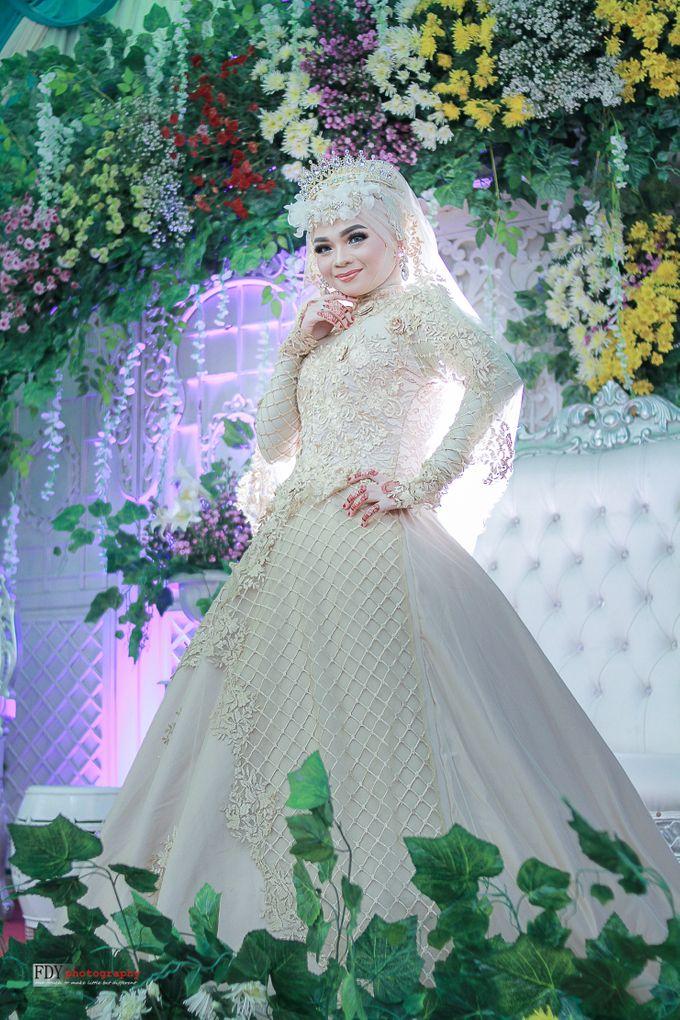 Wedding Dea & Ari by FDY Photography - 008