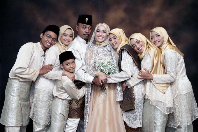 Eras & Farah Wedding day by Our Wedding & Event Organizer - 026