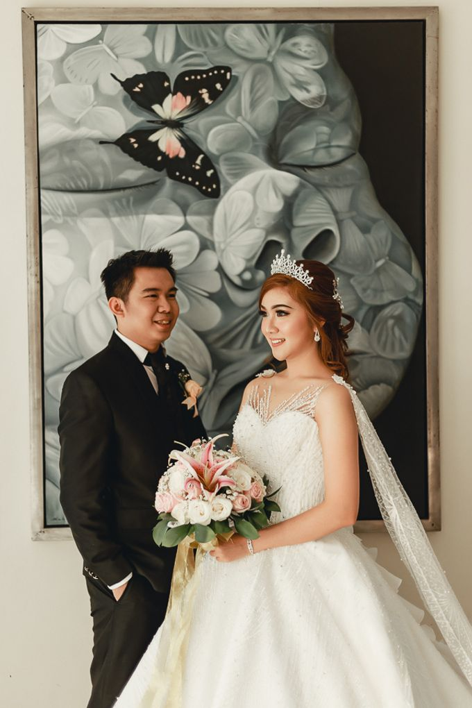 Wedding Afri & Mentari by KianPhotomorphosis - 039