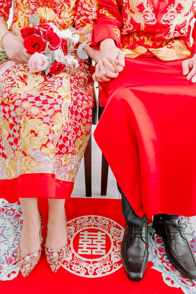 Chi Hoe + Li Ying by JOHN HO PHOTOGRAPHY - 028
