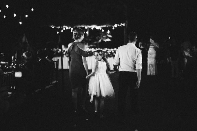 Wedding of Deasy & Nikolay by Tirza Zoraya - 016