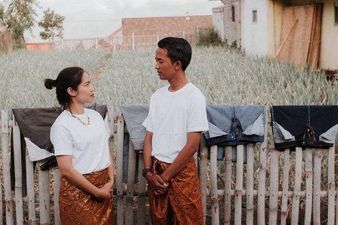 Prawedding Yessi & Teddi by Semesta Ruang - 009