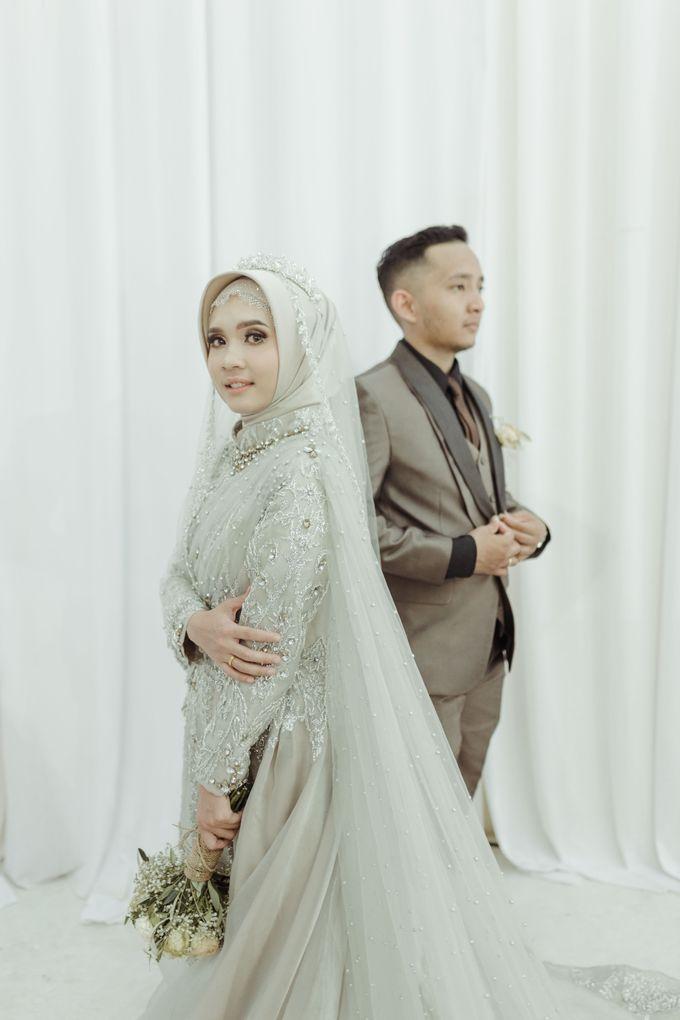 Billy & Qarina Wedding by treeways.visual - 040