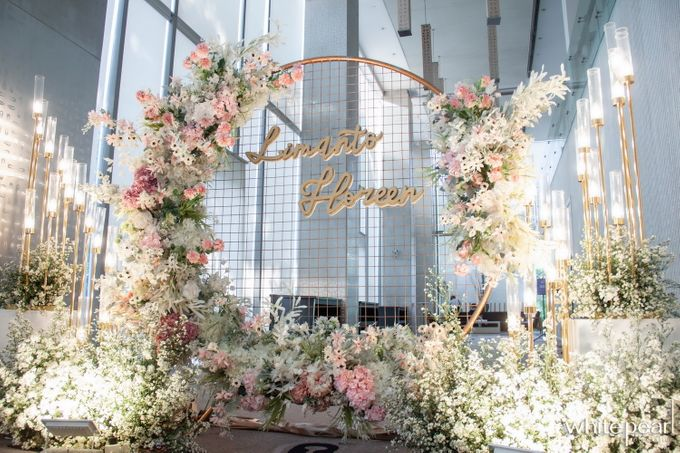 DoubleTree by Hilton 2021.08.29 by White Pearl Decoration - 004