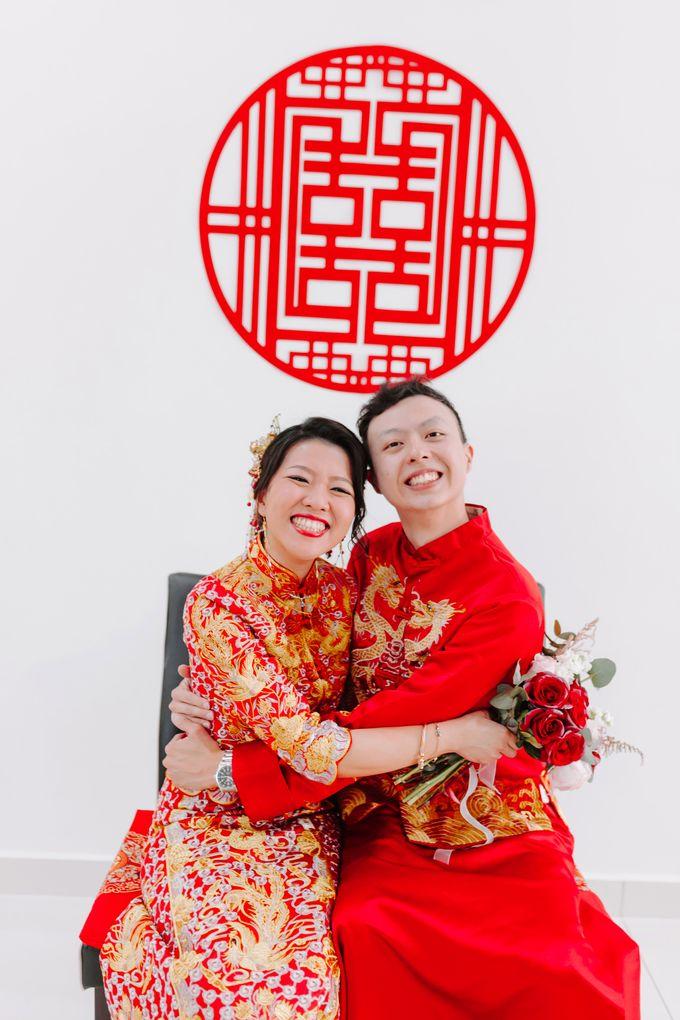 Chi Hoe + Li Ying by JOHN HO PHOTOGRAPHY - 033