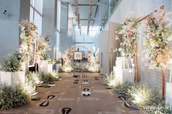 DoubleTree by Hilton 2021.08.29 by White Pearl Decoration - 005