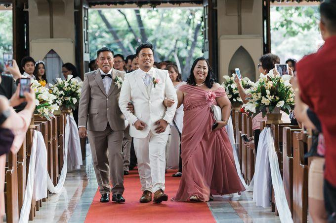 MARK AND KARYL WEDDING by Pat B Photography - 018