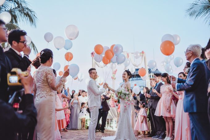 THE WEDDING OF ALIA AND MARTIN by ODDY PRANATHA - 001