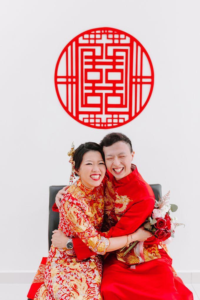 Chi Hoe + Li Ying by JOHN HO PHOTOGRAPHY - 034