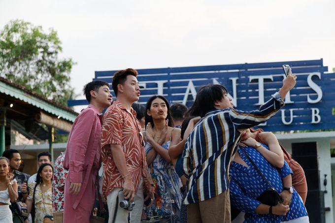 Ayla Dimitri & Rama Wedding at Atlantis Beach Club by Plataran Indonesia - 007