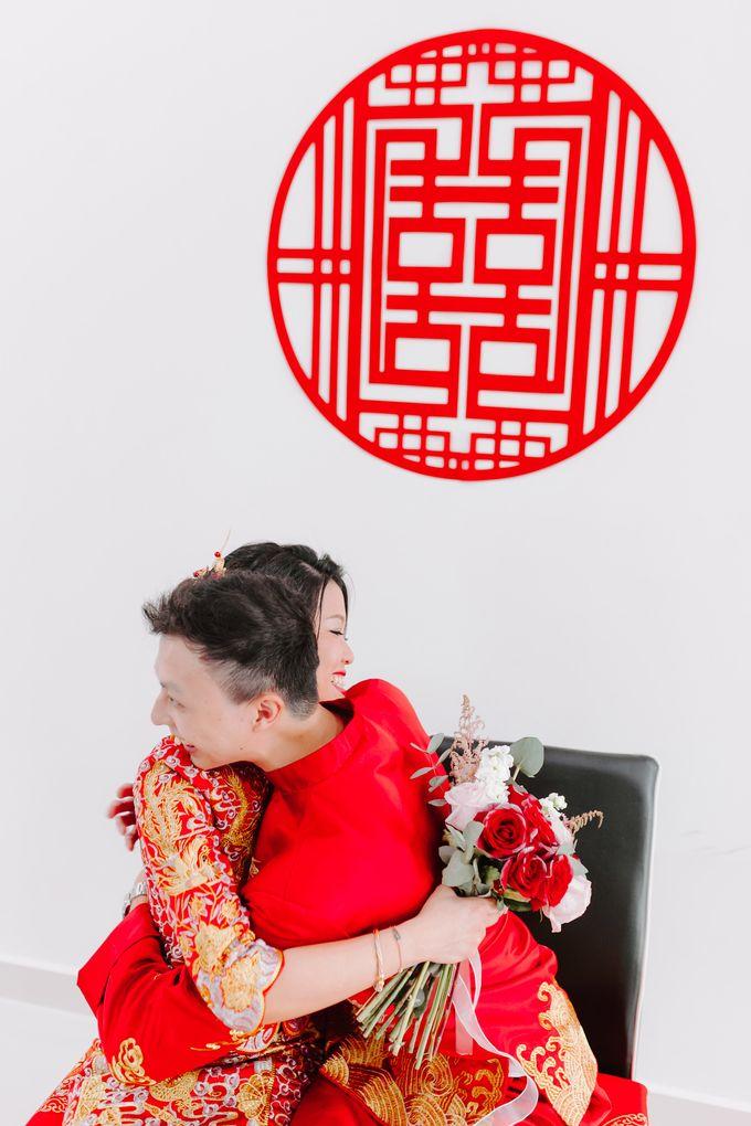 Chi Hoe + Li Ying by JOHN HO PHOTOGRAPHY - 035