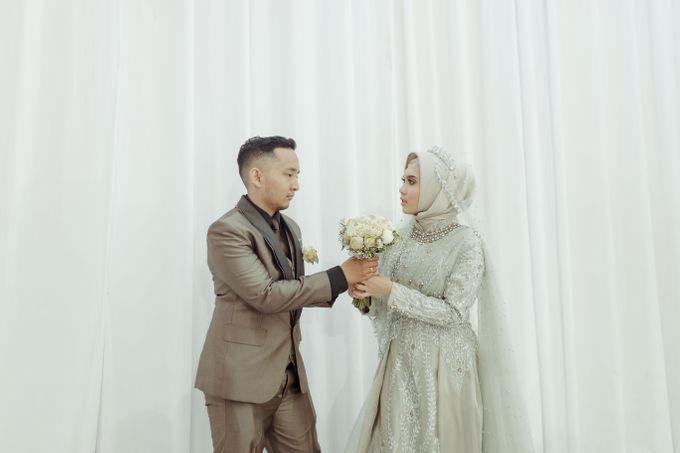 Billy & Qarina Wedding by treeways.visual - 042