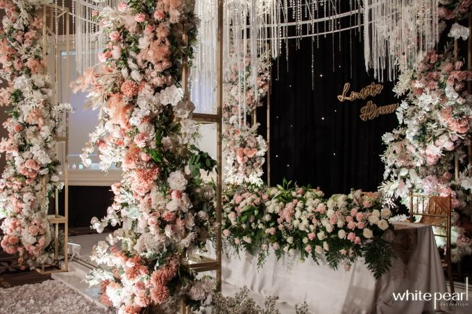 DoubleTree by Hilton 2021.08.29 by White Pearl Decoration - 006