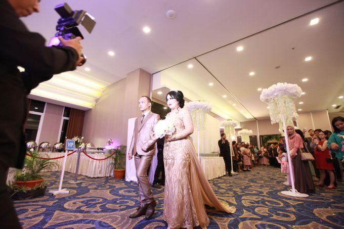 Wedding Icha & Edo by Grand Tebu Hotel - 006