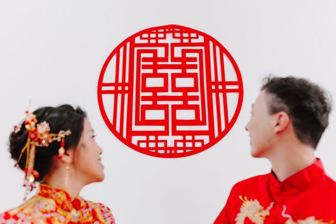 Chi Hoe + Li Ying by JOHN HO PHOTOGRAPHY - 037