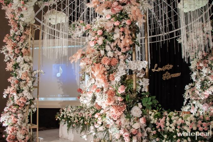 DoubleTree by Hilton 2021.08.29 by White Pearl Decoration - 007