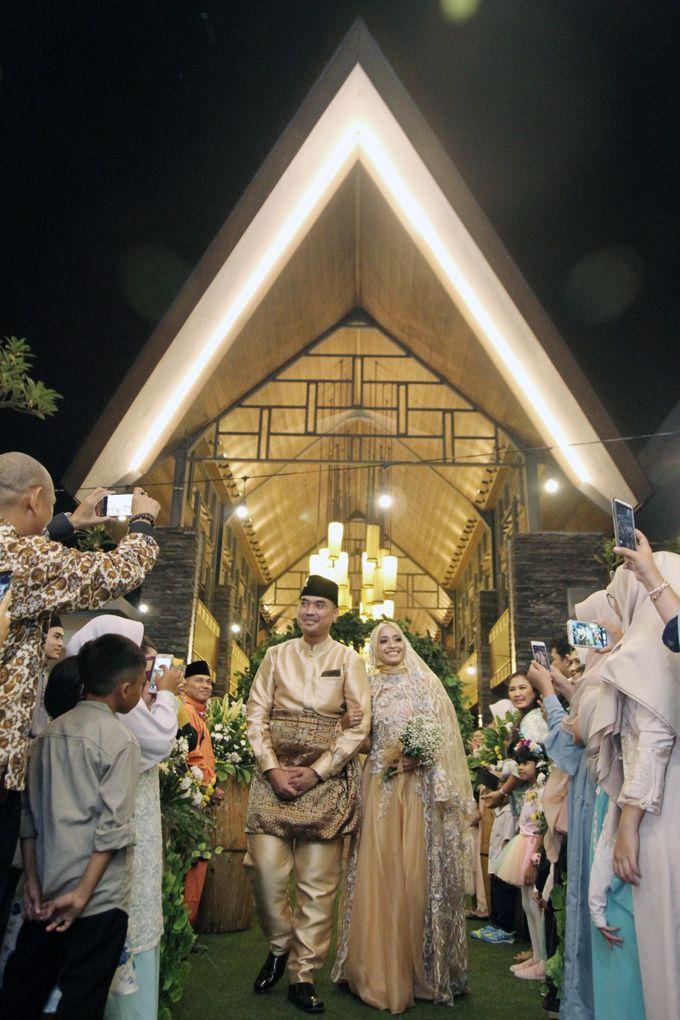 Eras & Farah Wedding day by Our Wedding & Event Organizer - 028