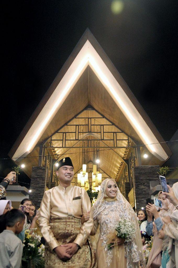 Eras & Farah Wedding day by Our Wedding & Event Organizer - 029