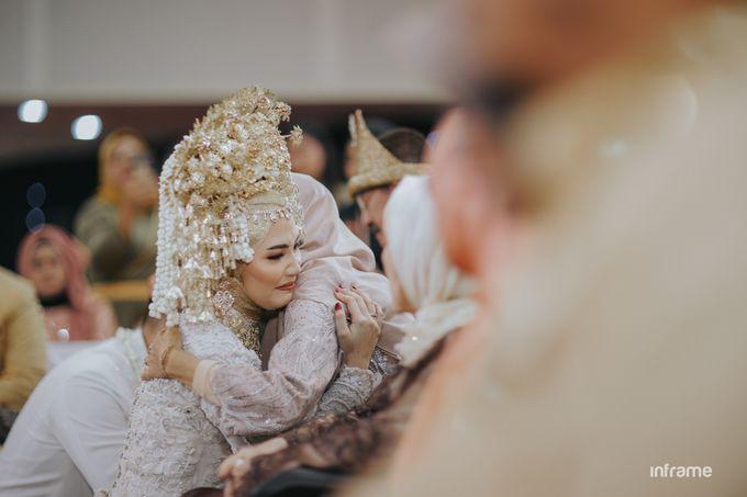 Yozha & Weldy Wedding day by Inframe photo video - 025