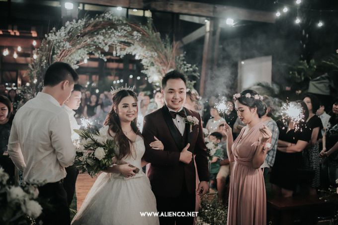 The Wedding of Richard & Valerie by alienco photography - 018
