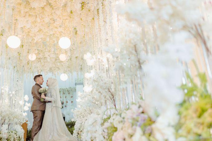 Billy & Qarina Wedding by treeways.visual - 044