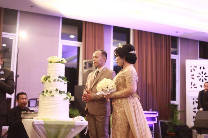 Wedding Icha & Edo by Grand Tebu Hotel - 008