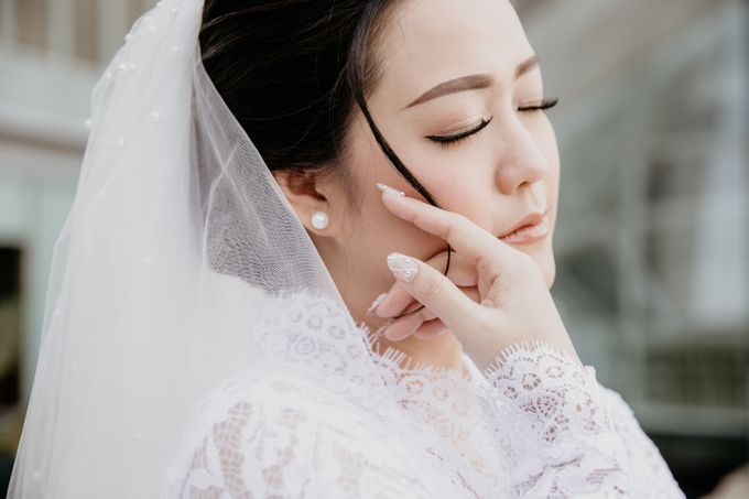 Christian & Meliyanti as One Forever by Vermount Photoworks - 002