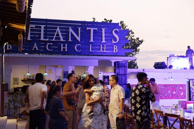 Ayla Dimitri & Rama Wedding at Atlantis Beach Club by Plataran Indonesia - 008