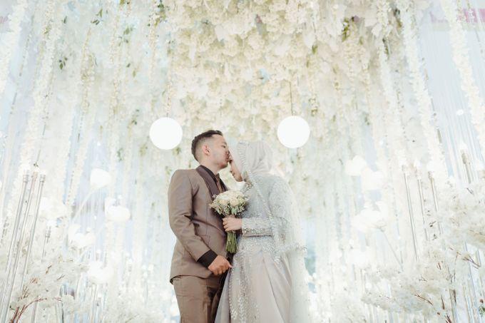Billy & Qarina Wedding by treeways.visual - 047