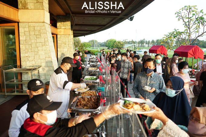 ALISSHA BRIDE X DAMAI INDAH GOLF by Alissha Bride - 011