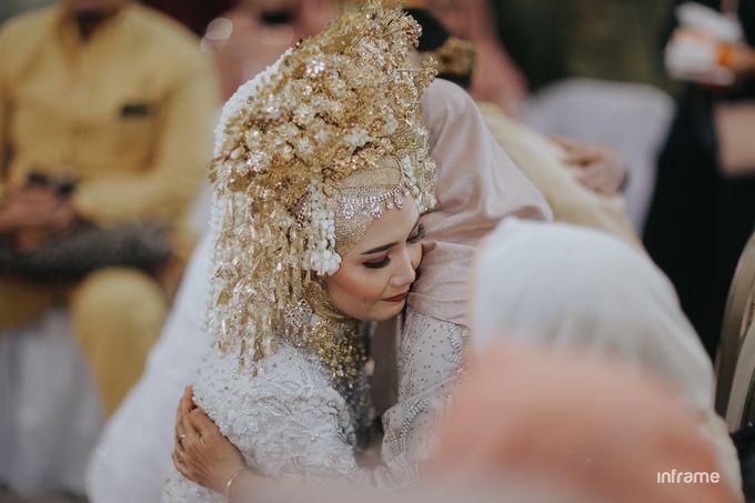 Yozha & Weldy Wedding day by Inframe photo video - 026