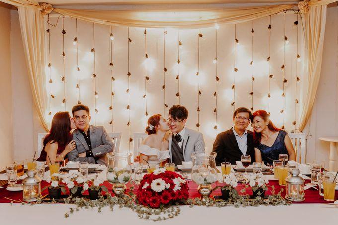 Wedding day by JOHN HO PHOTOGRAPHY - 048