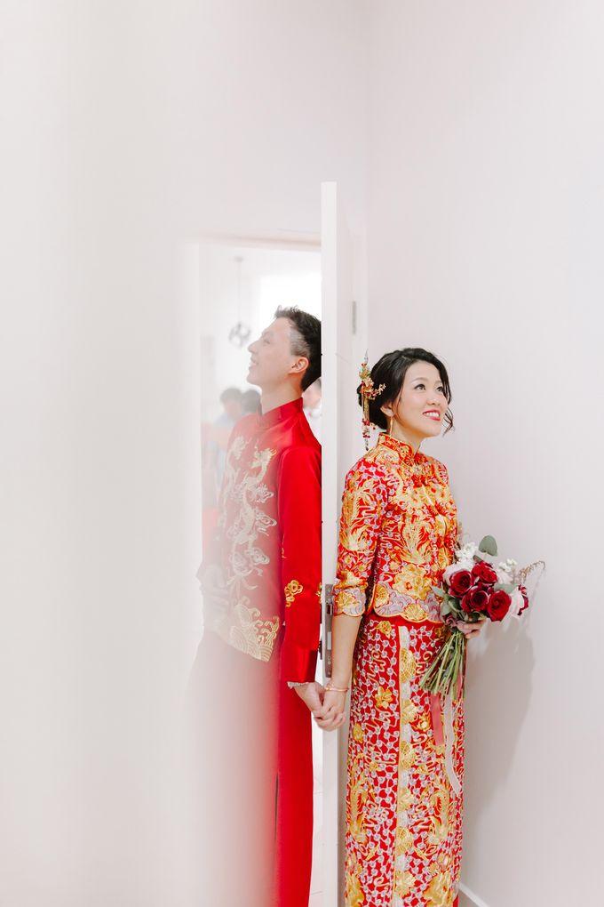 Chi Hoe + Li Ying by JOHN HO PHOTOGRAPHY - 040