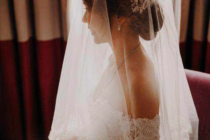 Wedding day by JOHN HO PHOTOGRAPHY - 049