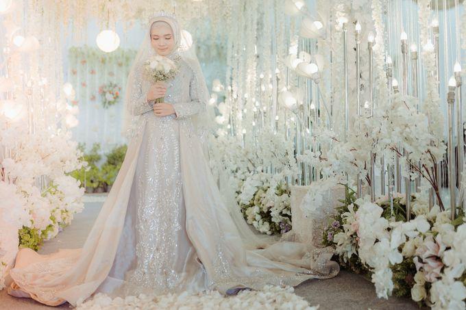 Billy & Qarina Wedding by treeways.visual - 045