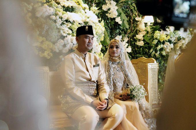Eras & Farah Wedding day by Our Wedding & Event Organizer - 030