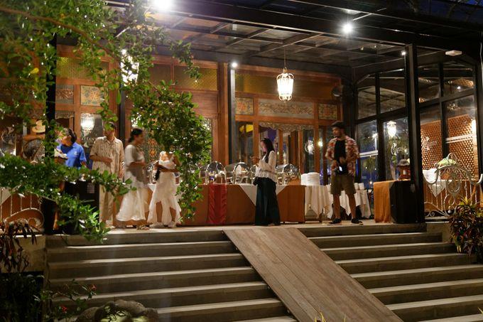 Ayla Dimitri & Rama Wedding at Atlantis Beach Club by Plataran Indonesia - 010