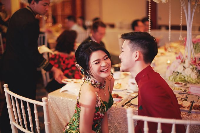 Derian & Gege - Engagement by Majestic Events - 033