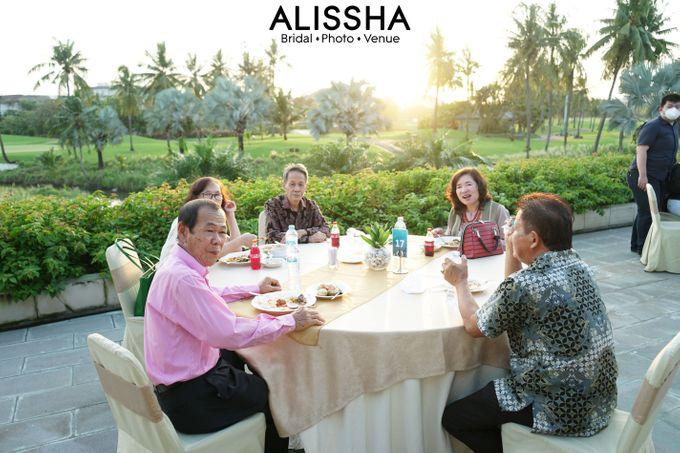 ALISSHA BRIDE X DAMAI INDAH GOLF by Alissha Bride - 012