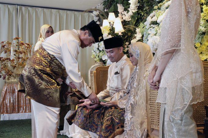 Eras & Farah Wedding day by Our Wedding & Event Organizer - 031