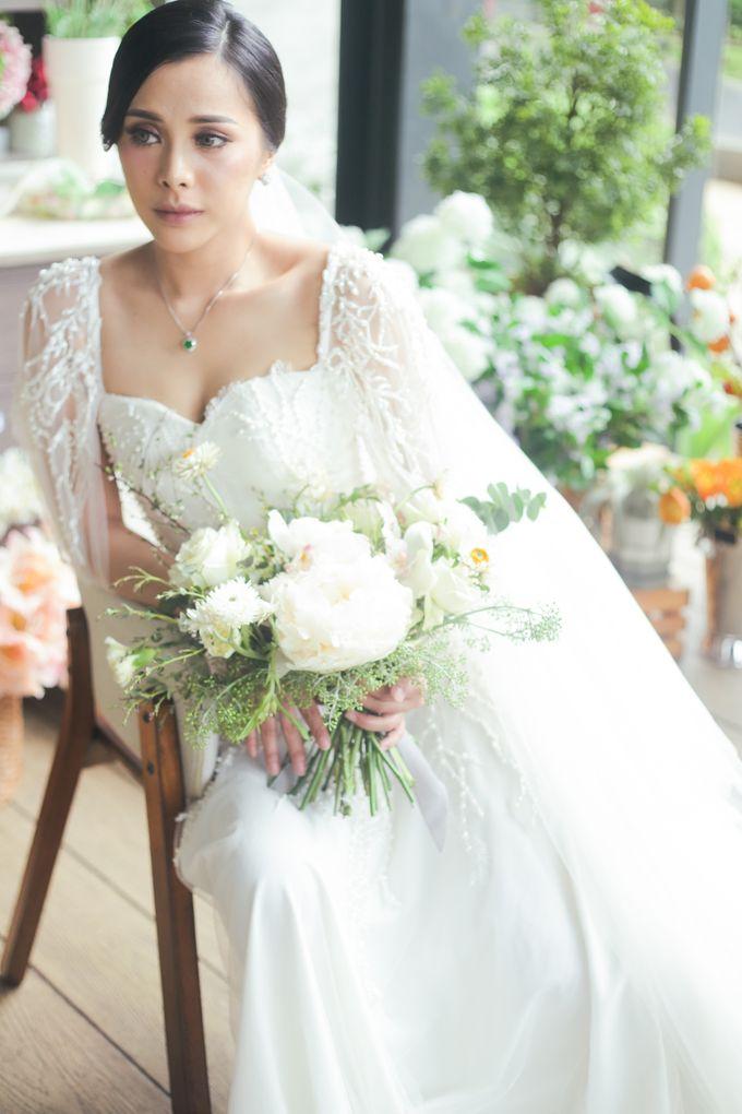 Mikhaelsa & Anthony by Concetta Wedding Organizer - 007